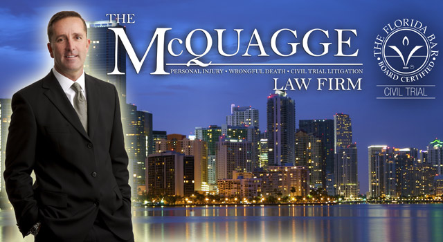 Michael McQuagge, Esq. McQuagge King Law